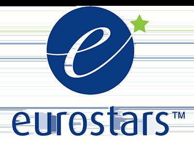 Logo Förderprogramm Eurostars